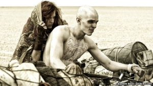Fury Road is the first outing of Mad Max since the mid 1980s