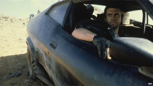 The first three Mad Max films had Mel Gibson as the leading man