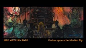 MMFR Furiosa War rig
