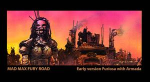 MMFR Furiosa and Armada