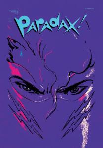 PARADAX 5