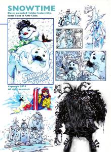 SNOWTIME2011