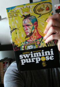 SWIMINI PURPOSE