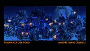 MMFR Armada leaves citadel 2