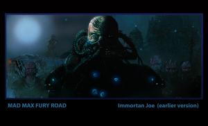 MMFR  Immortan Joe early version